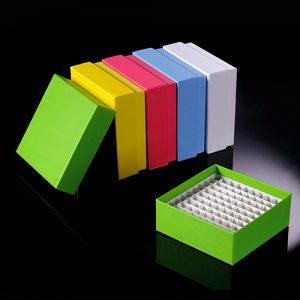 cryo box kartonski