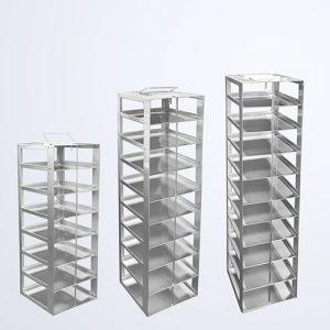 vertikalni nosac cryo box
