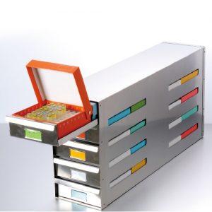 horizontalni nosac cryo box