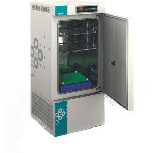 Inkubator sa šejkerom sa hlađenjem