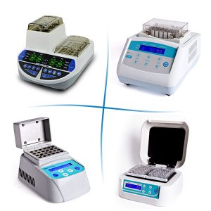 Mini inkubatori