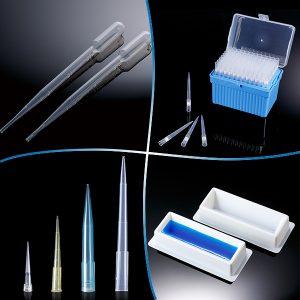 Laboratorijska plastika za pipetiranje