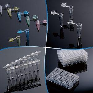 Plastika za PCR