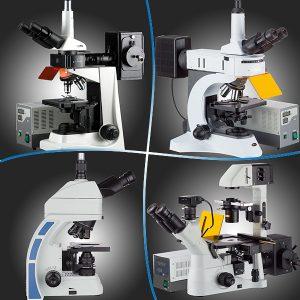 Fluorescentni mikroskopi