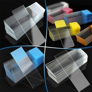 Predmetna mikroskopska stakla