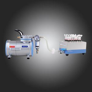 Microplate Vacuum Manifold Sistem
