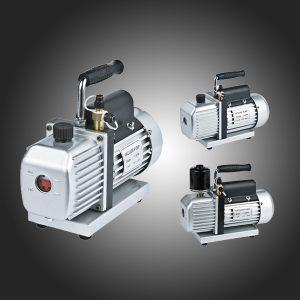 Rotacione uljne vacuum pumpe