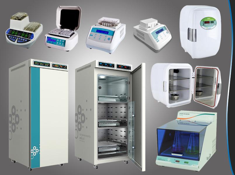 Laboratorijski Inkubatori