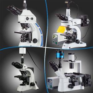 Bioloski Mikroskopi