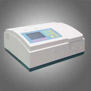 UV VIS spektrofotometar SP 8001
