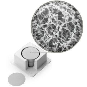 Celulose acetate membrane