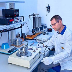 kvalifikacija laboratorijske opreme