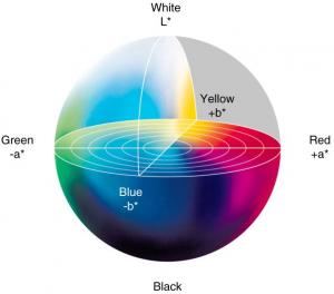 Kolor sistem