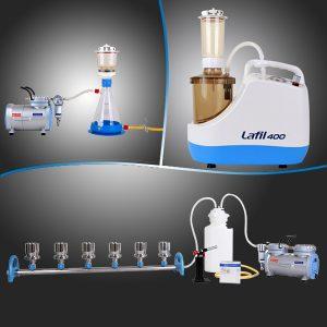 Filtracioni sistemi sa pumpom