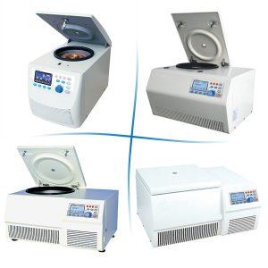 Laboratorijska centrifuga sa hladjenjem