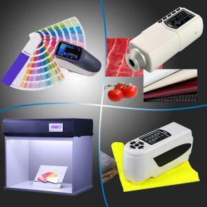 Kolor spektrofotometri