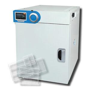 Smart inkubator sa ventilatorom