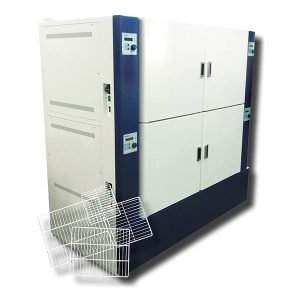 Inkubator sa 4 komore
