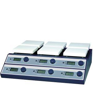 Magnetna mešalica serijska SMHS